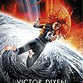 Phobos, tome 4, de victor dixen