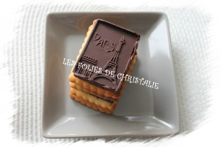 Choco-biscuits 13