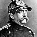 Du militarisme prussien à l'impérialisme allemand (1871-1914)