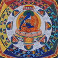 Le Bouddha de la Médecine