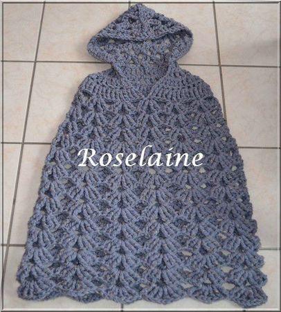 Roselaine680 Poncho Drops