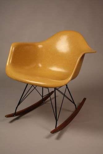 Charles ray eames fauteuils dax lar rar eloge de l for Eames fauteuil rar