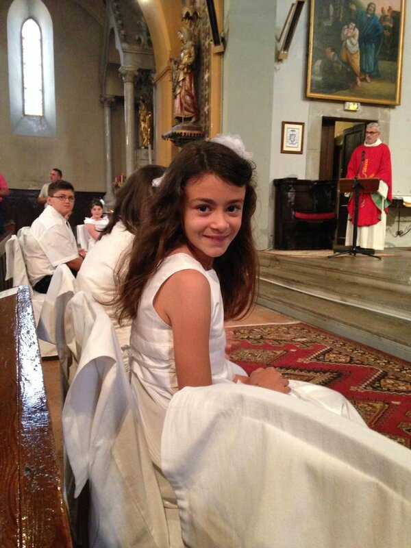 communion 32