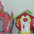 Mes fraisi-playsets ! ♥