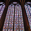 Sainte-chapelle royale de paris