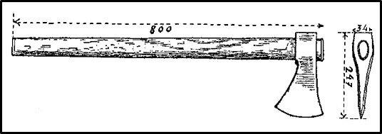 hache-bucheron