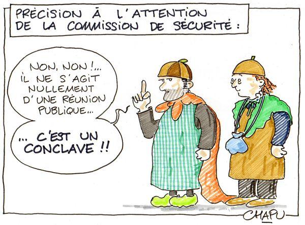 9-Conclave