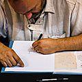 Festival de bd d'aix-en-provence 2014: du rêve en dessin