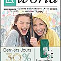 Lrworld de septembre, encore plus de sets ....