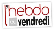 logo hebdoduvendredi