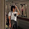 Tôbu school girl, Hikifune eki