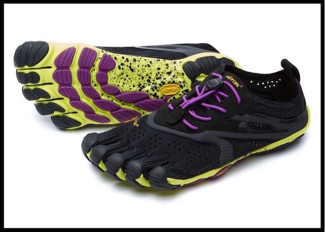 vibram five fingers v run femme 1
