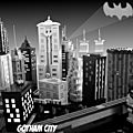 [wip] gotham city project