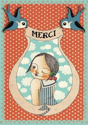 carte merci nuages