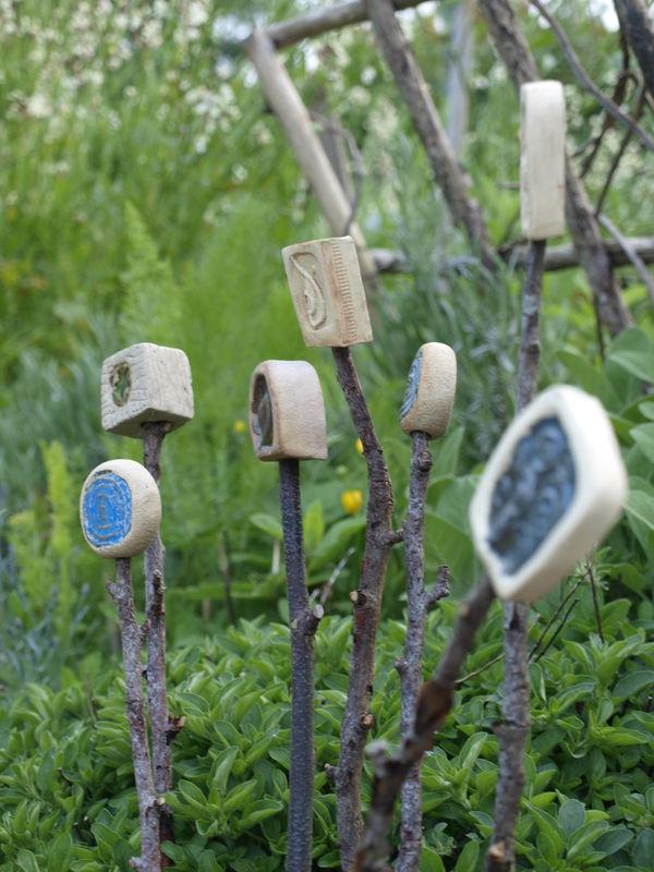 Best Decoration Jardin Ceramique Contemporary - Design Trends 2017 ...