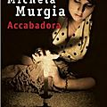 Accabadora de michela murgia