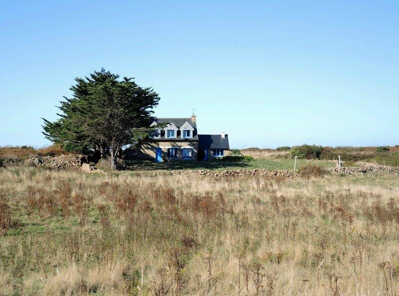 Île de Bréhat, maison cachée (22)
