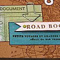 Visuels road-book