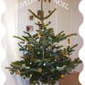 mon beau sapin