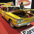 Chevrolet corvair monza 900 station wagon taxi prototype 1962 01