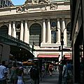 New York Grand Central Terminal (USA)