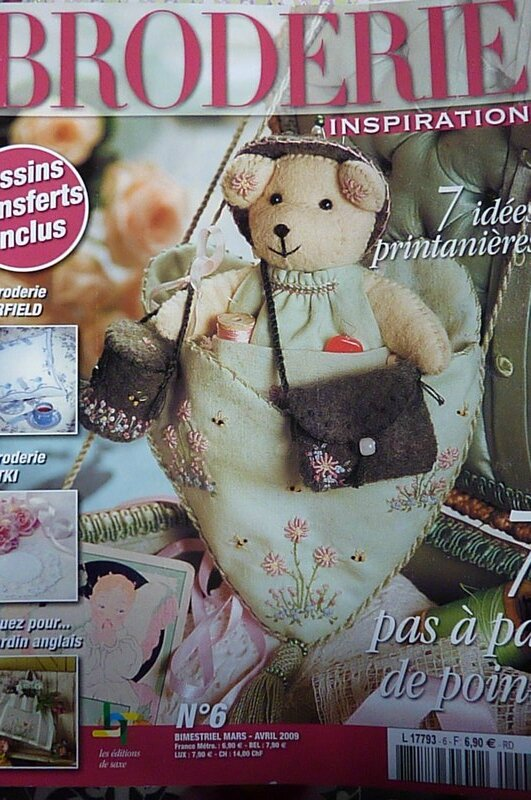 broderie inspiration n°6