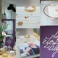 Chuuut ... découvrez la toute première boutique les etoiles de lily au coeur du panier