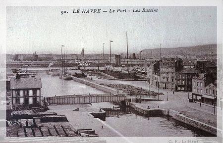 port_le_havre