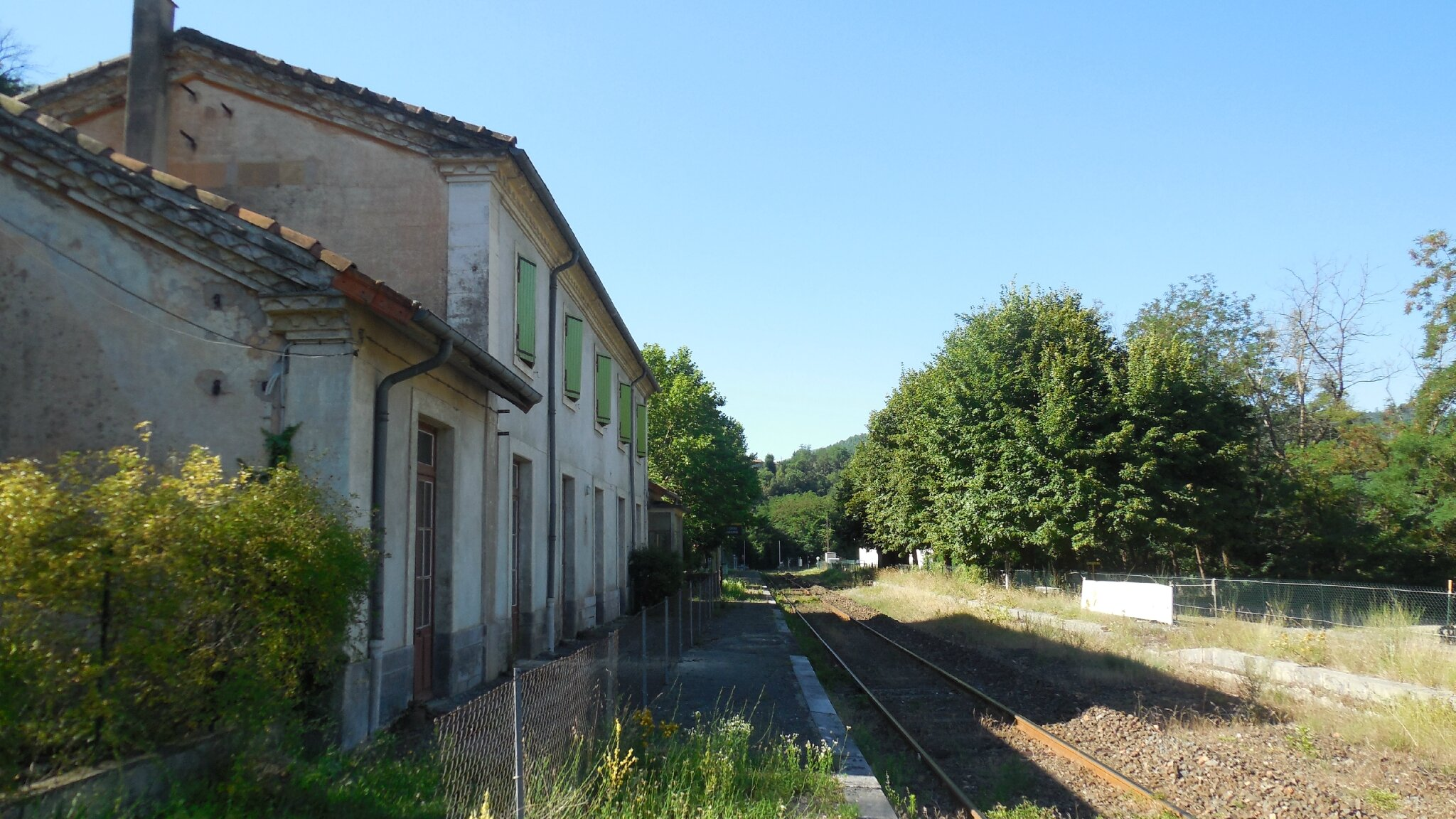 Sainte-Cécile d'Andorge (Gard) 3