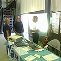 843. 16 septembre 2012 Forum des associations de Brive