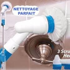 """Résultat de recherche d'images pour """"brosse rotative de nettoyage"""""""