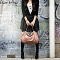 Sabrina, collection PE 2012 ... la suite