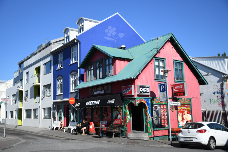 Islande, Reykjavík_6