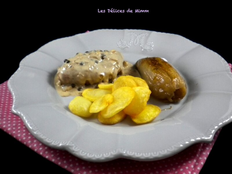 Filets_de_pintade_au_poivre_vert