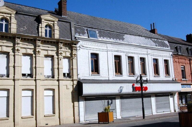 Restaurant Le Saint Louis Fourmies