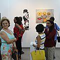Vernissage of the exhibition
