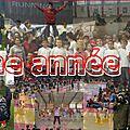 Bonne et heureuse année sportive !!!