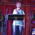 28 Claire Fossè interprète l'Hymne à l'amour