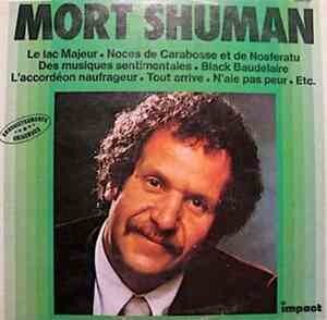 sorrow paroles mort shuman