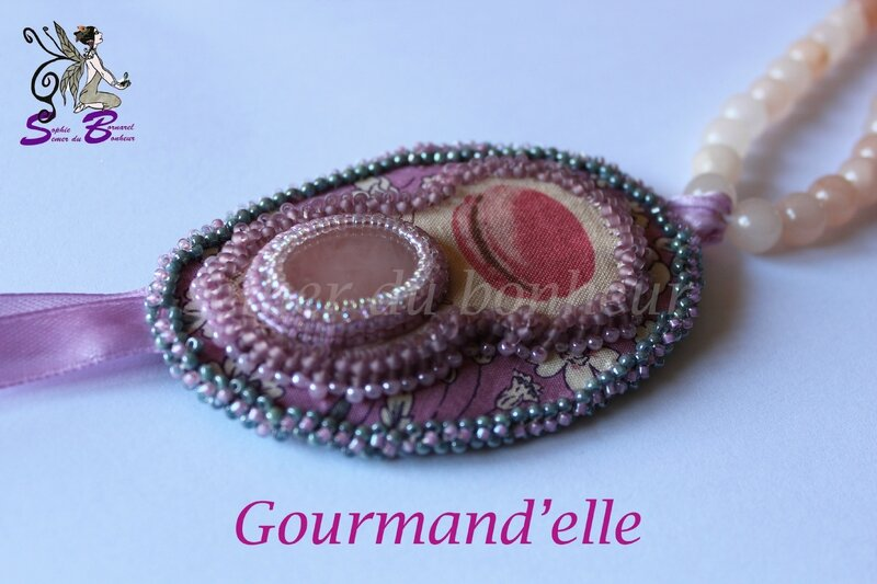 collier gourmand'elle 2