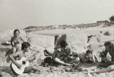 1973 Yeu-plage