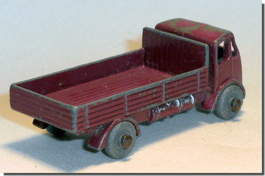 Erf stake truck 20 a mes collections