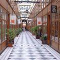 6a - Passage Couvert du Grand Cerf - 8 rue Dussoubs - 145 rue St.denis