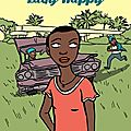 Lady happy, de hermann schulz