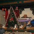 52 - ALSH Mercredis - Sortie à la maison du Père Noël