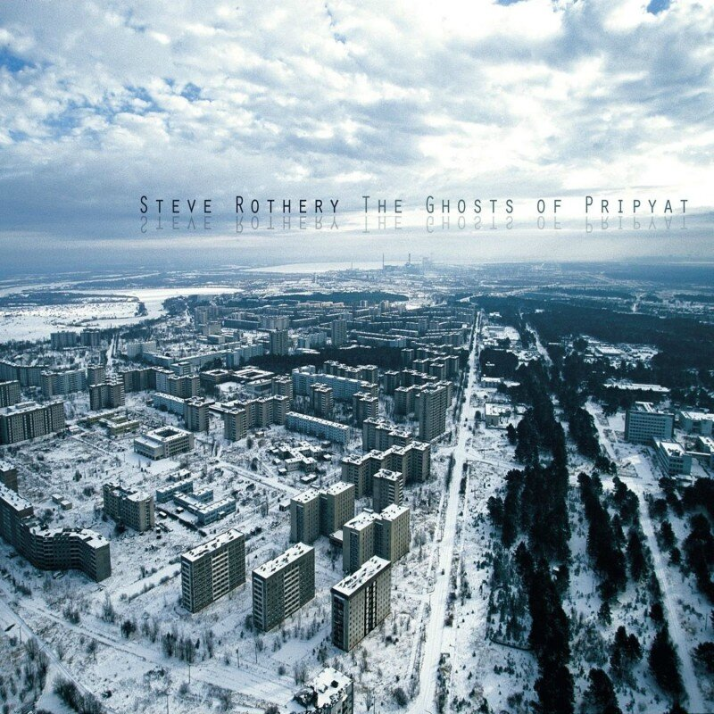 Steve-Rothery-The-Ghost-of-Pripyat