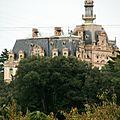 Château d'Aubiry