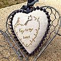 Amour en cage ou suite de