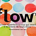 Ma belle découverte du mois : le magazine flow