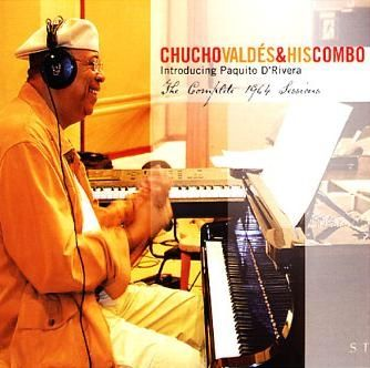 Chucho Valdes And His Combo - 2007 - Complete 1964 Sessions (Malanga Spain)